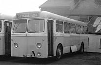 AWO528B Islwyn BT West Mon Omnibus Board