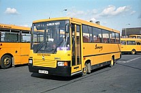 H313WUA Stevenson,Spath Pennine,Gargrave