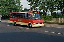 P233CTV Trent Barton