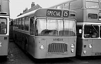 DXG401D Cleveland Transit Teesside MT Middlesbrough CT