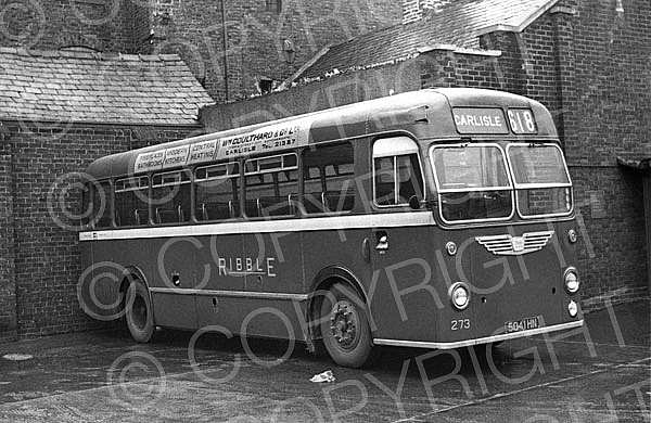 5041HN Ribble MS United AS