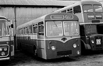 DTF587B Lancashire United