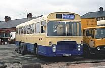 YFM272L Pennine Blue Hatton,St.Helens Crosville MS