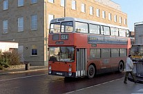 ANA612Y Stagecoach Manchester GM Buses GMPTE