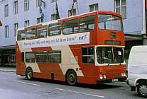 CHF347X Kelvin Central Merseybus Merseyside PTE