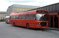 CKB161X First Manchester MTL Manchester Merseybus Merseyside PTE
