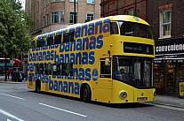 LTZ1253 Stagecoach London