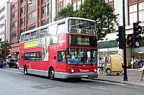 SN53KJJ London Transdev