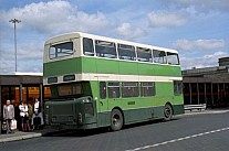 JDB112N Stagecoach Ribble East Midland - Frontrunner(SE) GM Buses GMPTE