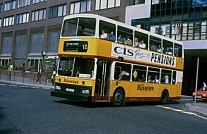 C612LFT Busways Newcastle Tyne & Wear PTE
