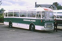 942GTA Devon General(Greenslades)