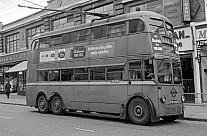 FXH657 London Transport