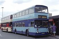 CWG716V Citibus,Manchester Mainline SYPTE