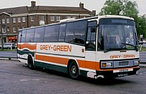 C875CYX Grey-Green(Cowie),Stamford Hill