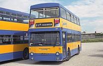 OJD224R Fareway,Liverpool Hampshire Bus London Transport