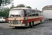 45SAU Mellor,Goxhill Clarke,Pailton Anston Coachways Morley,Edwinstowe Skills,Nottingham
