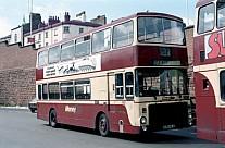 A155HLV Merseybus Merseyside PTE