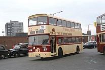 BKC263K MTL Merseybus Merseyside PTE