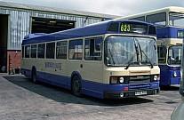 B725AGD Northern Blue,Burnley McGill,Barrhead