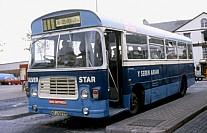 NFJ589M Silver Star(Thomas),Upper,Llandwrog WNOC