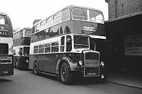 SRB425 Blue Bus,Willington