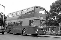 HWW763J Blue Line,Armthorpe