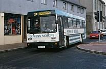EXI1726 (YVL564S) Rebody Express,Penygroes Jones,Bontnewydd Lincs RCC