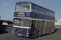 C101CUL A1(McMenemy),Ardrossan London Buses