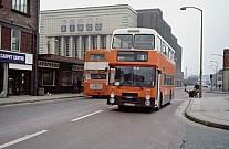 A581HDB Greater Manchester PTE