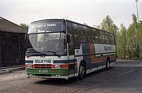 F399KTU Selwyn Yates,Runcorn