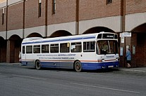 ABA18T Chesterfield CT GM Buses GMPTE