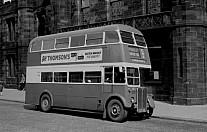 HLW156 Cunningham,Paisley London Transport