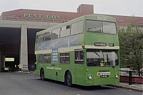 KJD90P Maidstone & District London Transport