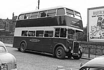 MXX126 Chieftain(Laurie),Hamilton London Transport