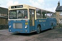 LHG386H Silver Service,Darley Dale Burnley & Pendle