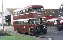 LHY937 London Borough of Waltham Forest Bristol OC