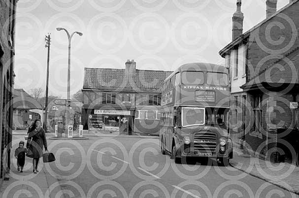 DUG167C Wallace Arnold,Leeds