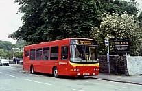 V680PHJ Padern Bus,Llanberis Dublin Bus