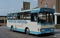 ANK317X Rover Bus,Chesham