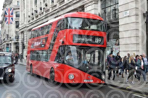 LTZ1637 Abellio London