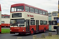 B161WUL TM,Chesterfield London Transport