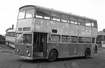 633KD Fylde BC Merseyside PTE Liverpool CT