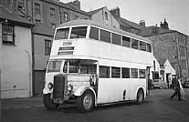 EWA539 Whiteways,Waunfawr Sheffield JOC
