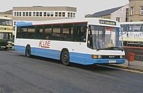 H512YCX K-Line,Huddersfield Wright,Wrexham