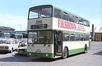 A357HHG Blackpool CT