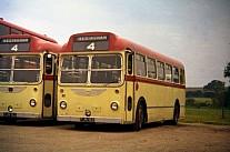 FJN163 Hedingham & District,Sible Hedingham