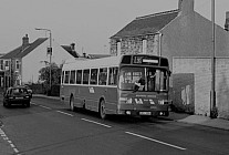 HEU391N Wilfreda Beehive,Doncaster Bristol OC
