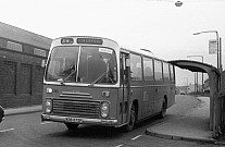 KDB673P Greater Manchester PTE