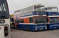YNA331M DeCourcey,Coventry GMPTE