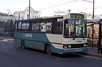 J162REH Arriva North Midlands Midland Red North Stevensons,Spath